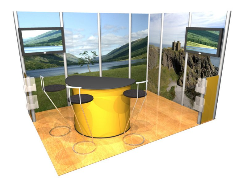 Exhibition Stands Prices : Exhibition stands prices project pdf download