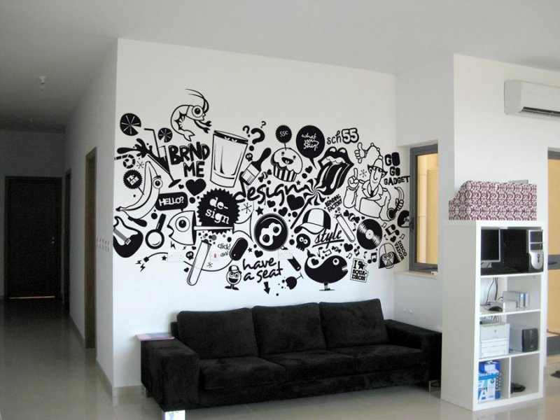 Wall Stickers  10000 Items  Snapdealcom